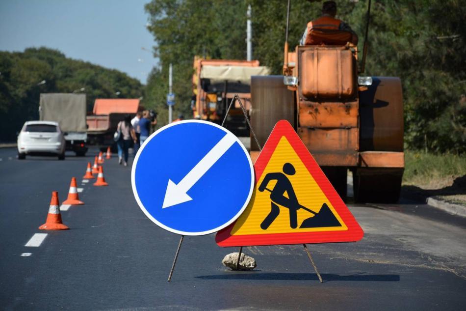 В Татарстане отремонтировали 25 километров трассы М7 «Волга»