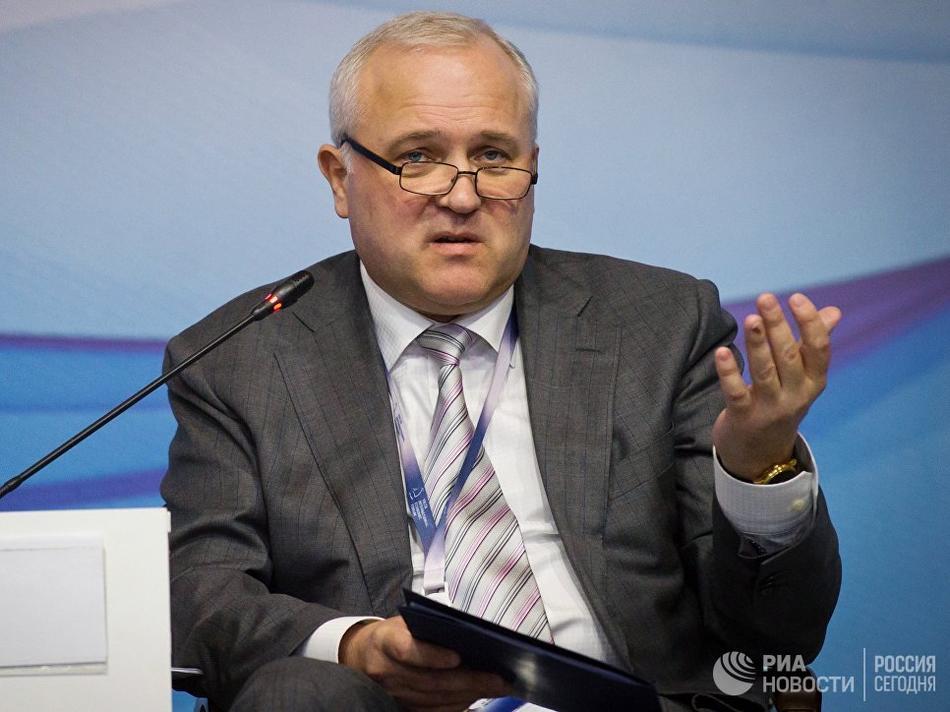 В Крымском университете назвали фейками все страницы ректора в соцсетях