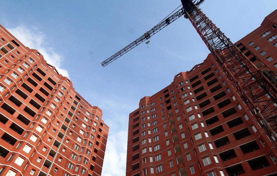 Кто и что строит в Татарстане: рейтинг застройщиков