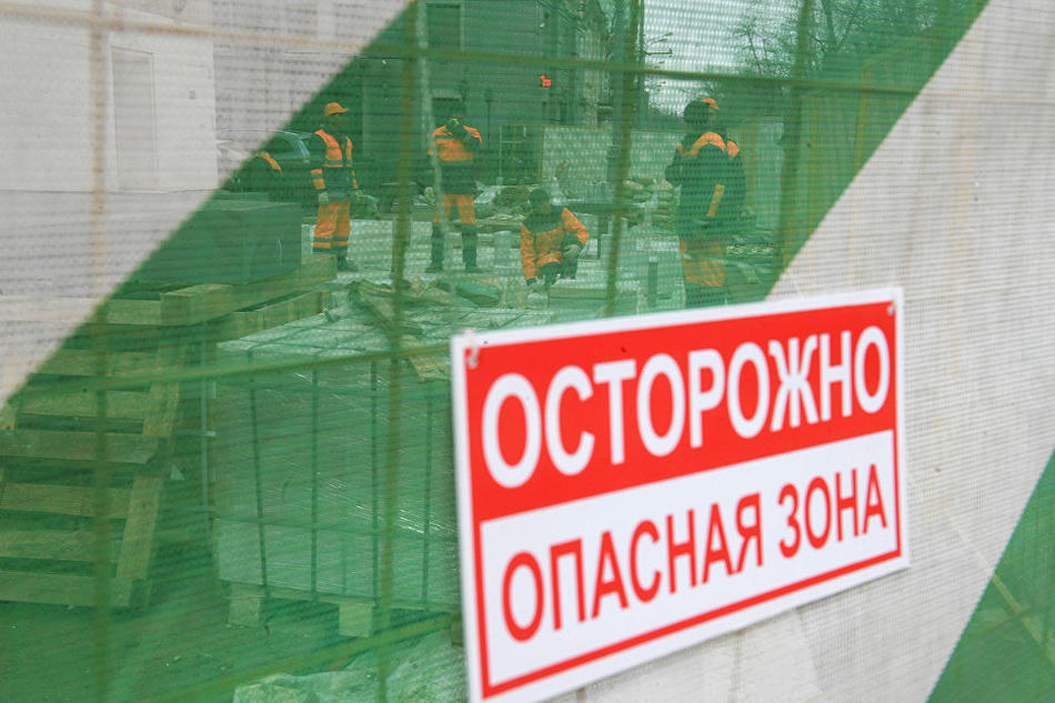 Еще одна столичная улица будет обновлена