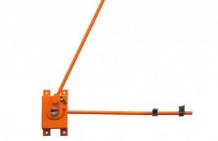 Ручной станок для гибки арматуры DR-12