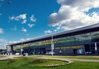 В аэропорту Казани построят спорткомплекс за 6 млн рублей.