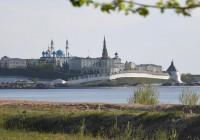 В начале октября Казань примет архитектурный фестиваль «Эко-Берег»
