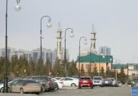 Мечеть на Кремлевской набережной откроют летом 2018 года на Курбан-байрам