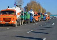 Из-за строительства новой магистрали дома жителей поселка Карьер могут снести