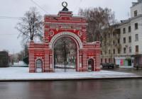 В Кировском районе Казани построят торговый центр, ресторан и новый жилой комплекс