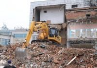 В Казани на месте снесенного комбината «Здоровье» могут построить торговый центр или сауну.
