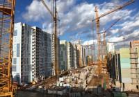 Застройщики назвали условия для строительства 120 млн кв м жилья в год.