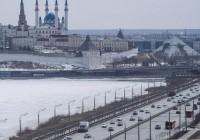 Ремонт Ленинской дамбы в Казани обойдется в 154 млн рублей